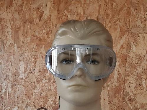 Gafas protección.