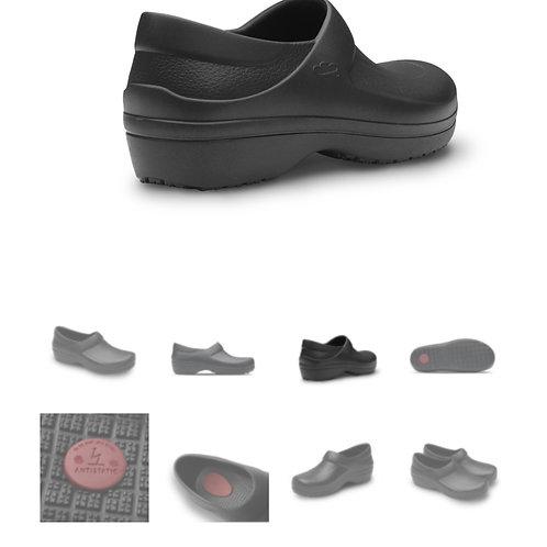 Zapato suru antiestático