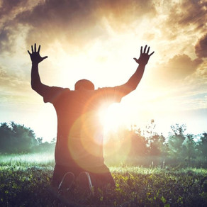 Sermon: There Is Freedom In My Worship