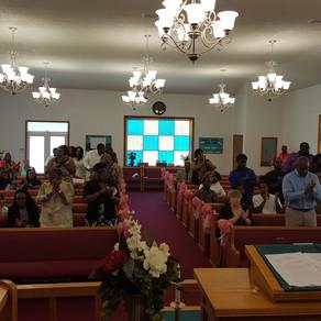 Sermon: Allen Chapel AMEC 112th Church Anniversary