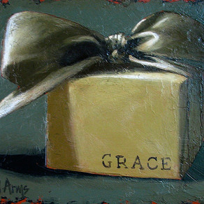 Sermon: I Need The Gift of God's Grace
