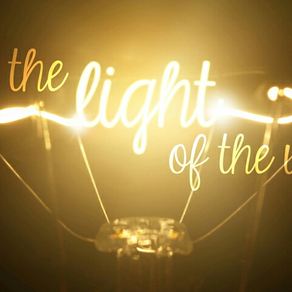 Sermon: I am Light! I am Better Than That! (Audio)