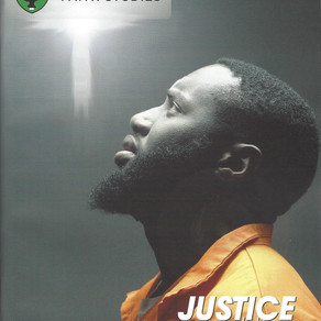 Sunday School Lesson: A Prayer For Justice (Audio)