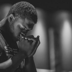 Sermon: My Struggles Are God's Divine Plan For Me!