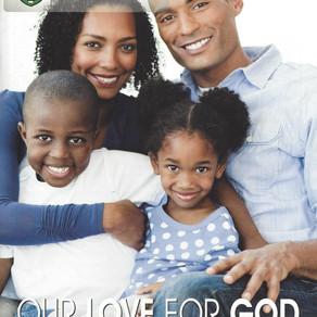 Sunday School: Pondering God's Steadfast Love (Audio)