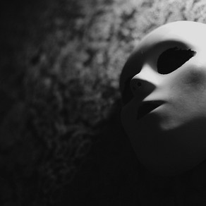 Sermon: Take Off the Mask and Be Authentic (Audio)