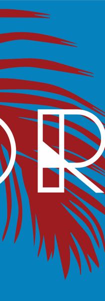 Restaurant branding project