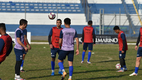Esportivo vai até Caxias para o Clássico da Polenta