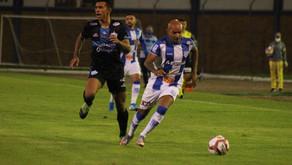 Esportivo conhece novo revés no Gauchão 2021