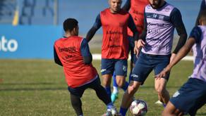 Esportivo encara o Rio Branco de olho na vaga para a segunda fase