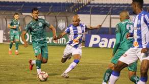 Esportivo soma ponto diante do Juventude e sai da zona de rebaixamento do Gauchão 2021