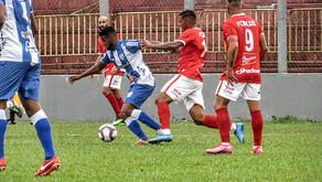 Esportivo estreia com empate fora de casa na Série D do Brasileiro
