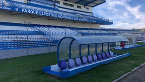 Clube Esportivo confirma participação no Campeonato Brasileiro Série D e anuncia comissão técnica