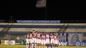O que está em jogo para o Clube Esportivo na Copa do Brasil 2021