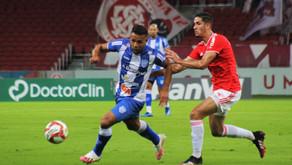 Após resultados desfavoráveis na rodada final, Esportivo disputará Divisão de Acesso em 2022