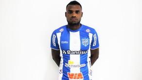 Novidade na defesa: Esportivo anuncia zagueiro Rafael Dumas