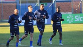 Clube Esportivo anuncia primeiros reforços para o Campeonato Brasileiro Série D