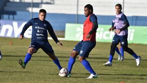 Esportivo tem duelo gaúcho com o Aimoré pelo G4 do Brasileiro Série D