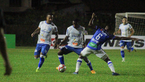 Após partida em São Leopoldo, Esportivo busca recuperação dentro de casa