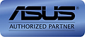 ASUS AUTORIZED PARTNER