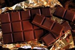 Забудь про шоколадку