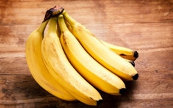 Забудь про бананы