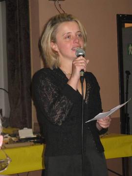 Speechen
