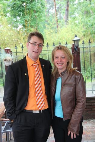 Verkiezingen 2012