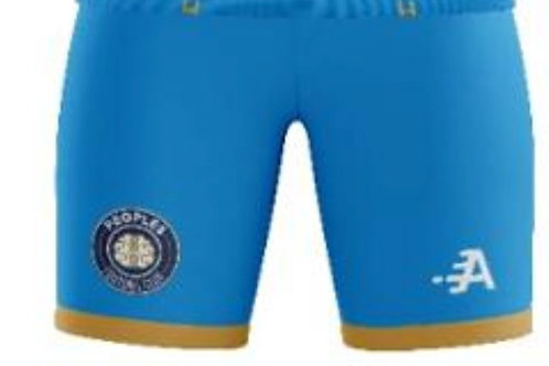 The Peoples ABAO Shorts