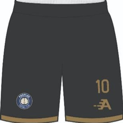 The Peoples FC Football Shorts
