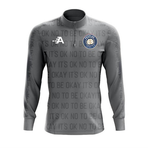 The Peoples FC Training Top