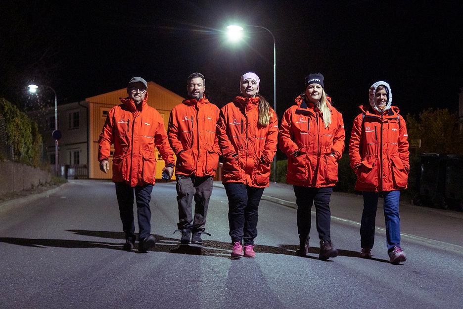 Nattvandring_Nykvarn_Foto_Peter_Hagstrom