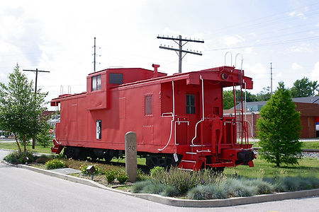 Ofallon Train.JPG