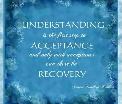 project.HEAL: A is for Acceptance