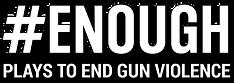 #ENOUGH logo_B&W.png