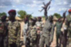 Clashes in Wau.jpg