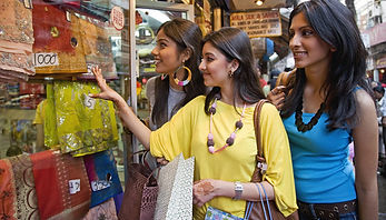 Indian Women Shopping.jpg