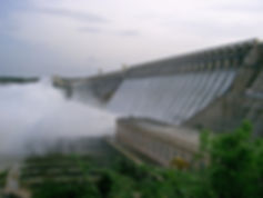 Dam - Nagarjuna Sagar.jpg