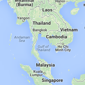 History Looks Different in Southeast Asia
