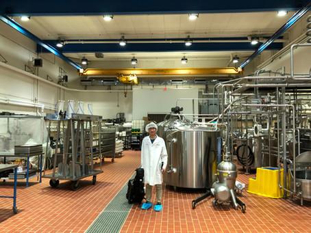 Start-up company licenses Auburn-developed, germ-killing technology