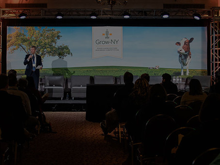 Halomine wins $250K in the 2020 Grow-NY Global Food and Agriculture Business Competition