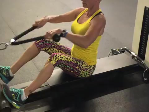Face pulls = the underrated exercise you need to do
