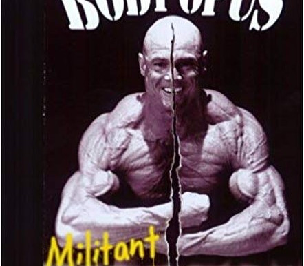 Body Opus = still a great read