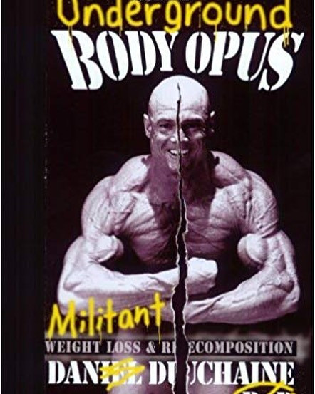 Body Opus is one of my favorite books in the bodybuilding world