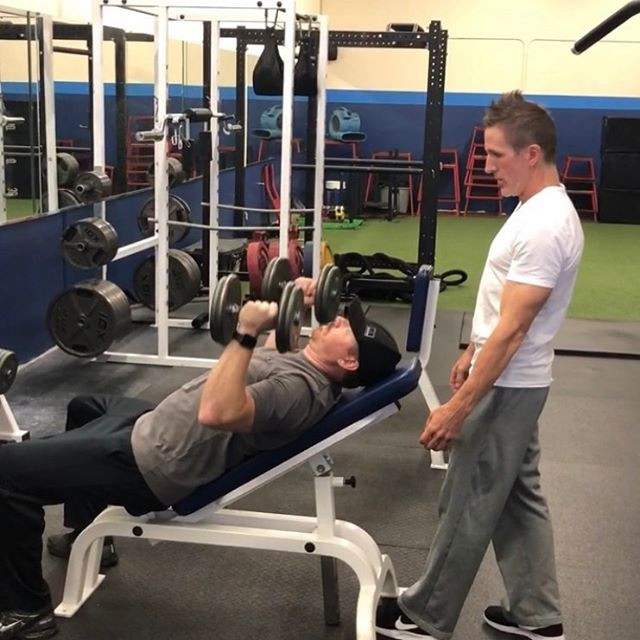 Maintain a 5 point body contact (head, upper back, buttocks, left foot and right foot) to help ensure proper for and maximal strength