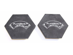 Magnet weights for workout gains