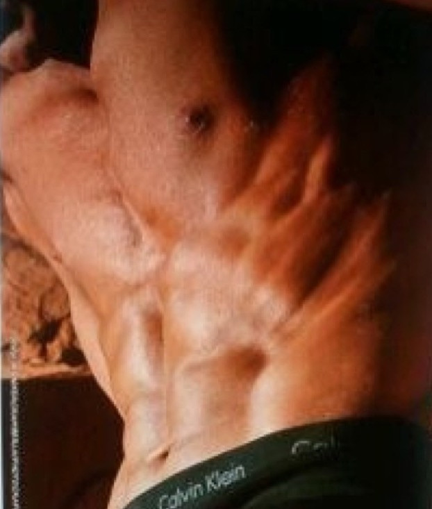 The facts about 6 pack abs