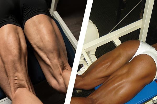 It is important when training the hamstrings to train them using both functions of the hamstrings