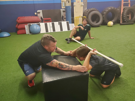The Importance of Mobility Training for Athletes