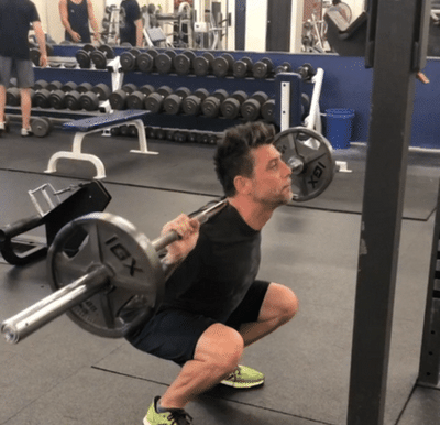 How to choose the right leg exercises in your program for maximal results
